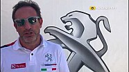 Rally Due Valli | Intervista a Carlo Leoni