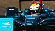 NIO Formula E Team In Valencia: Turvey fastest!