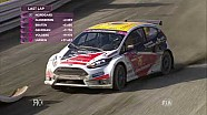 TouringCar final - Round 5 #EuroRX Germany