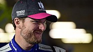 Dale Jr. on baby news: 'I couldn't wait to tell everybody'
