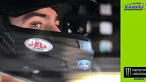 Blaney: 'This is the most fun I've had racing'