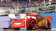 Disney-Pixar inspired by Nascar's rich history for 'Cars 3' film