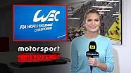 Motorsport-Report #47: Massa geht auf Kubica los