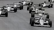 IndyCar-Klassiker: Nazareth 1987