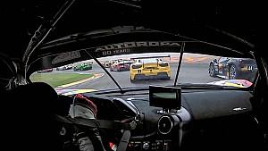 Directo: Ferrari Challenge Asia-Pacific - Carrera 1