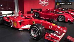 Finali Mondiali | Le monoposto dell'era Schumacher