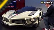 Finali Mondiali | Ecco la Ferrari FXX-K Evo