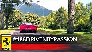 #488DrivenByPassion – 4