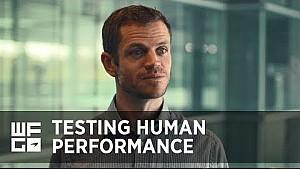 Testing human performance | WFG