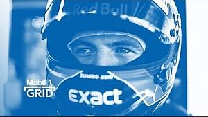 Max Verstappen revive su épica carrera en el GP de Brasil 2016 | M1TG