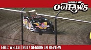Eric Wells | 2017 World of Outlaws Craftsman late model series season in review