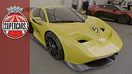 Meet the shark | Fittipaldi's supercar