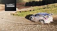 WRC - Dayinsure Rally de Gales 2017: Especial aéreo