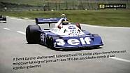 F1-es múltidézés: Brazil Nagydíj 1977