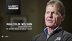 WRC 2017: M-Sport team principal Malcolm Wilson