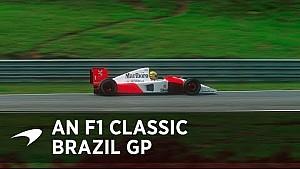 F1-Klassiker: Interlagos