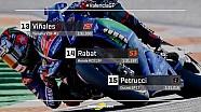 Starting Grid MotoGP Valencia 2017 #ValenciaGP