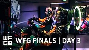 WFG finals | Day three