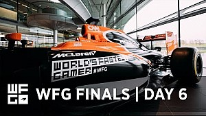 WFG finals | Day six