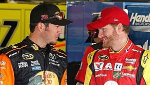 Dale Earnhardt Jr.: 'I'm Team Martin this weekend'