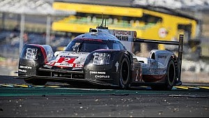 Porsche finishes 2nd & 3rd in final LMP1 race | 6 hours of Bahrain