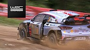 Rally Australia 2017: Power stage highlights