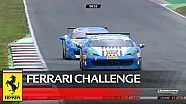 Ferrari Challenge 2017 - Trofeo Pirelli 458 Challenge - World final race at Mugello