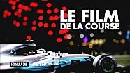 GP d'Abu Dhabi - Le film de la course
