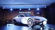 New Vantage launch - Tokyo