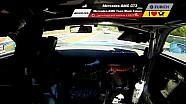 Onboard #4 | Mercedes AMG GT3 | Team Black Falcon | ADAC Zurich 24h-Rennen 2017