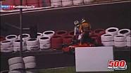Rissa alla Granja Viana 2017 di Kart per la squadra di Felipe Massa
