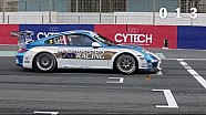 GT3 Cup Middle East – A defining moment.