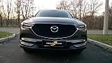 Відеоогляд дизельної Mazda CX-5