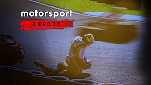 Motorsport-Report #69: Kart-Schlägerei