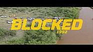 Повінь на Дакарі-1992