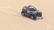 Dakar 2018 - Stage 1 - Motor/Mobil