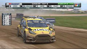 Red Bull GRC Atlantic City II: Supercar heat 1B