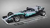 Mercedes - Petronas teknoloji çözümleri