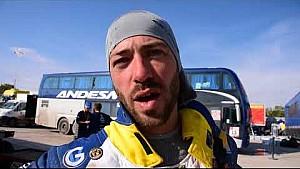 Dakar 2018 | Intervista a Maurizio Gerini