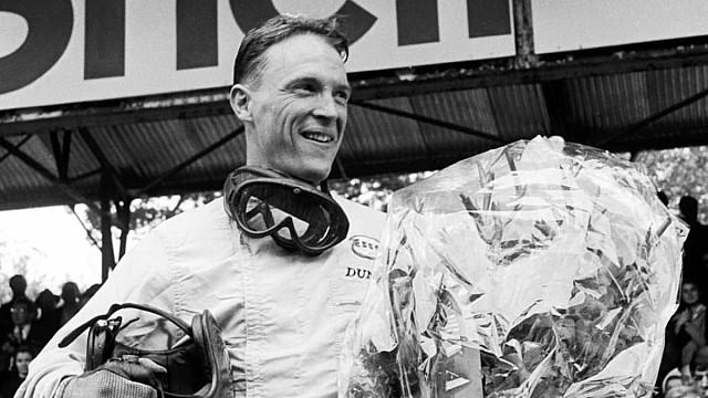 Algemeen Motorsport Stories - Dan Gurney 1931-2018