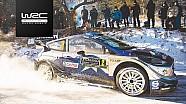 WRC - ралі Монте-Карло 2018: Прев'ю #1