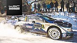 WRC - Rally Monte-Carlo 2018: Teaser #1