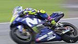 Highlights tes pramusim MotoGP Sepang hari pertama