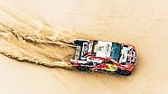 Nasser Al-Attiyah: Road to Dakar S1E2