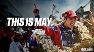 Le spot de pub de l'Indy 500