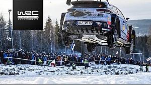 Teaser Rally de Suecia 2018