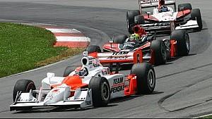 Course complète - Mid-Ohio 2008 - Honda Indy 200