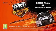 DiRT World Championships comes to speedmachine