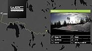 WRC - 2018 İsveç Rallisi: 19 Etap