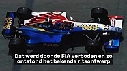 Motorsport Stories - De vreemdste F1-lanceringen